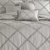 Monochromatic Pillows