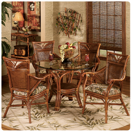 Tropical Furniture Dining