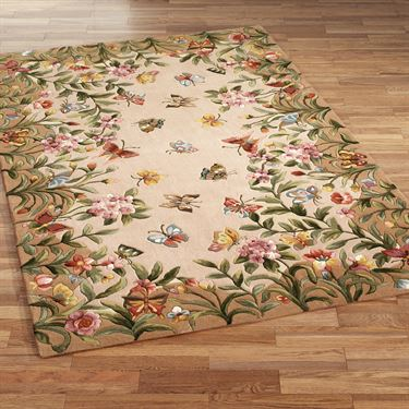 Area Rugs Touch Of Class