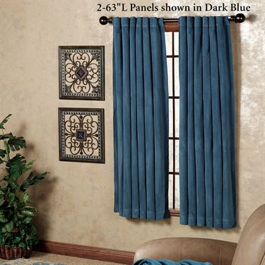 How To Choose Curtains Touch Of Class, How To Pick Curtain Length
