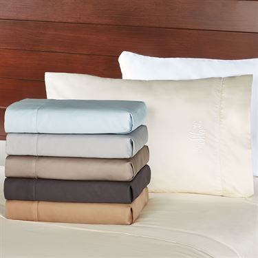 Pillowcases and Sheets