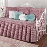 Intrigue Chenille Daybed Set Daybed