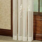Hydrangea Tailored Panel