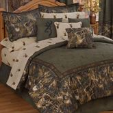 Browning(R) Whitetails Comforter Multi Warm