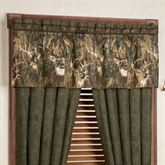 Browning(R) Whitetails Valance Multi Warm 63 x 15