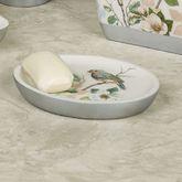 Love Nest Soap Dish Ivory