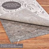 Luxehold Runner Rug Pad Gray