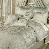 Villa Verde Comforter Set Celadon