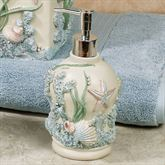 Shimmer Reef Lotion Soap Dispenser Multi Pastel