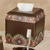 Valley View Tissue Cover Multi Warm