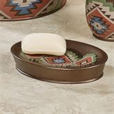 Valley View Soap Dish Multi Warm