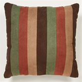 Leafbrook Tailored Pillow Multi Warm 16 Square