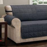 Ridgely Furniture Protector Charcoal Sofa