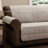 Ridgely Furniture Protector Natural Sofa