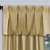 Providence Pinch Pleat Valance 26 x 18