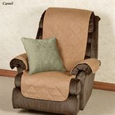Microfiber Pet Furniture Recliner/Wing Chair Cover