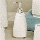 Atlantis Lotion Soap Dispenser Light Cream