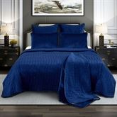 Brielle Velvet Mini Quilt Set
