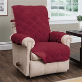 Colby Furniture Protector Recliner/Wing Chair