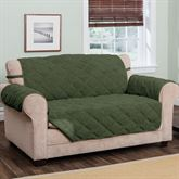 Colby Furniture Protector Loveseat
