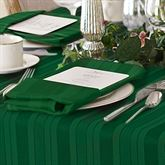 Bennington Stripe Napkins Set of Four