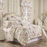 Chambord Comforter Set Lavender