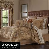 Luciana Comforter Set Multi Warm