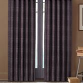 Mesa Wide Tailored Curtain Pair Multi Warm 100 x 84