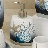 Blue Lagoon Lotion Soap Dispenser