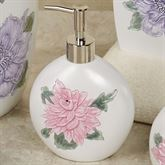 Ashleigh Lotion Soap Dispenser Multi Pastel