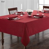 Ember Oblong Tablecloth