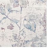 Hadleigh Rug Runner Multi Pastel 22 x 77