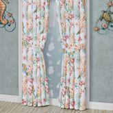 Atlantis Curtain Pair Multi Bright 84 x 84