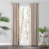 Harpwell Wide Tailored Curtain Pair