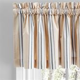 Harpwell Wide Tailored Valance 100 x 15