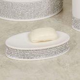 Milo Soap Dish Ivory
