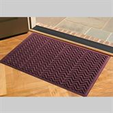 Chevron Doormat 35 x 23