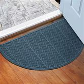 Chevron Slice Mat 39 x 24