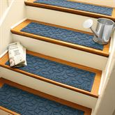 Ellipse Stair Treads Set of Four