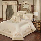 Versailles Grande Bedspread Set Pearl