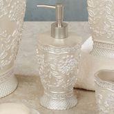 Victoria Lotion Soap Dispenser Champagne