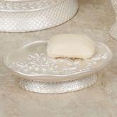 Victoria Soap Dish Champagne