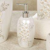 Bloomfield Lotion Soap Dispenser Eggshell
