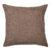 Montana Mountain Tailored Pillow Cocoa 18 Square