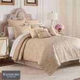 Olann Comforter Set Antique Gold
