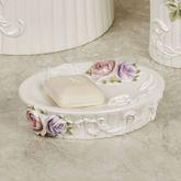 Chambord Soap Dish Eggshell