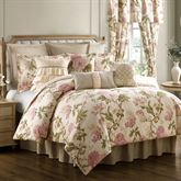 Mariella Comforter Set Multi Warm