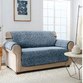 Lenora Sherpa Furniture Protector Loveseat