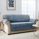 Lenora Sherpa Furniture Protector Extra Long Sofa
