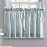 Dupont Striped Tier Pair